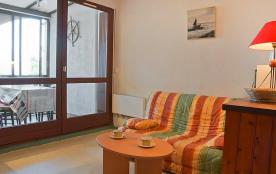 Appartement pour 3 personnes à Saint Georges de Didonne