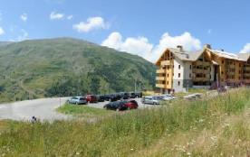 Résidence Vermont - BBT - cabine