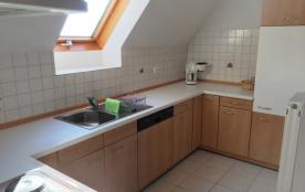 Appartement pour 3 personnes à Baiersbronn