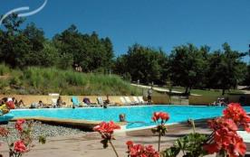 Village vacances La Colline des Ocres  0* - Mobil-home 6 personnes - 2 chambres, Provence (entre ...