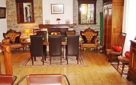 Maison pour 5 personnes à Tregunc
