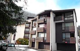 Appartement pour 1 personnes à Argentière