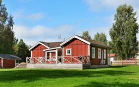 Maison pour 3 personnes à Ödeshög