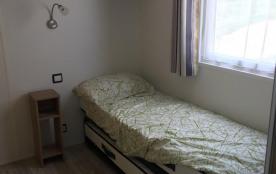 chambre 3 : lits gigogne