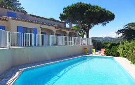 Maison pour 5 personnes à Sainte Maxime
