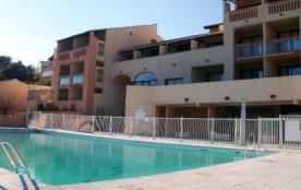 Les Terrasses De Sylvabelle, 3 pièces de 34 m² environ pour 6 personnes, cette location de vacanc...