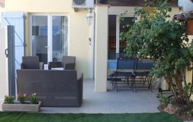 Location maison Ste Maxime 2 à 5 personnes