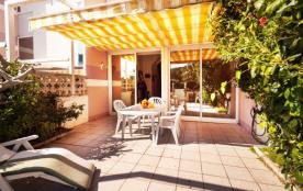 Studio pour 4 personnes à S'Agaró