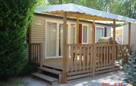 Mobil-Home de 33 m² à Grimaud (Var), Port Grimaud