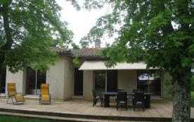 Villa à ARES