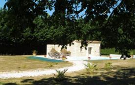 Maison indépendante, à la campagne avec piscine privative