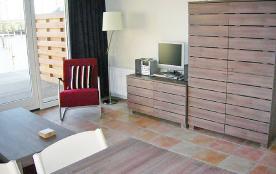 Studio pour 4 personnes à Uitgeest