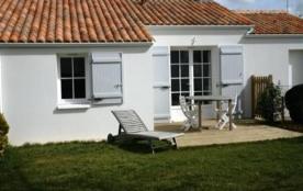 FR-1-357-19 - Maison mitoyenne T3, à 500 plage Clémenceau