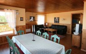 Maison pour 5 personnes à Auklandshamn