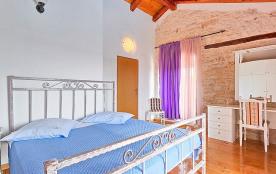Maison pour 9 personnes à Poreč/Barat