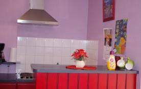 bar de la cuisine