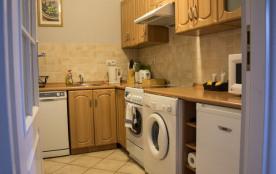 Appartement pour 2 personnes à Varsovie