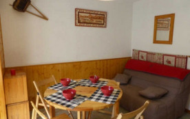 CHALET DU PLANAY - ARECHES
