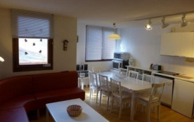 appartement 8 personnes