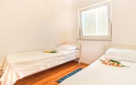 Appartement pour 3 personnes à Umag