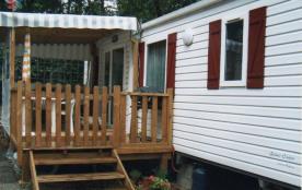 Mobile Home à SAINT BREVIN LES PINS