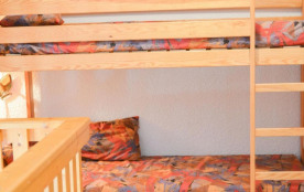 Appartement 3 pièces mezzanine 6 personnes (114)