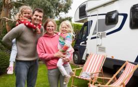 Le Camping « Les Cèdres » 2 Adultes +1 Tente +1 Voiture