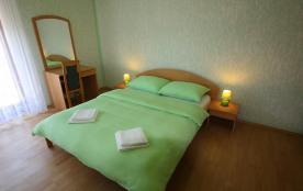 Appartement pour 5 personnes à Crikvenica