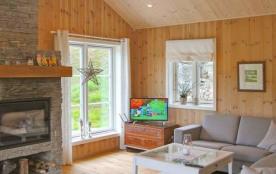 Maison pour 5 personnes à Sogndal
