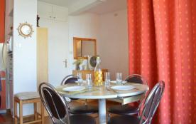 Résidence Les Terrasses de l'Espiguette - Studio de 28 m² environ pour 4 personnes.