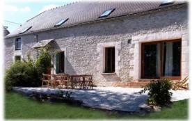 Grand gîte de charme en Bourgogne pour 12 personnes - Ancy Le Franc