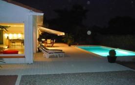 Villa à SEYSSES