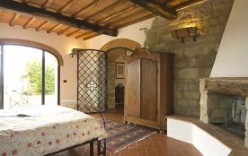 Maison pour 7 personnes à Florence