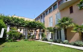 Appartement pour 4 personnes à Rovinj