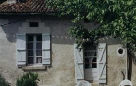 Detached House à BONNES