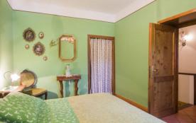 Appartement pour 3 personnes à Reggello