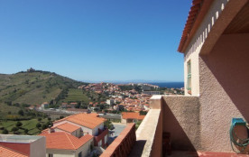 Grande Maison sur Port Vendres