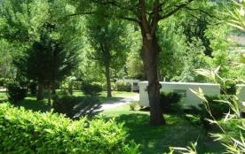 Camping Saint-Pal, 74 emplacements, 19 locatifs