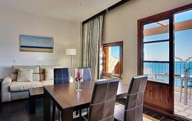 Apartamento Vista Mar 2 dormitorios