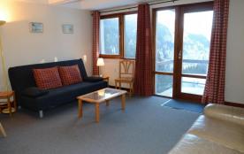 Appartement 2 pièces 6 personnes (2)