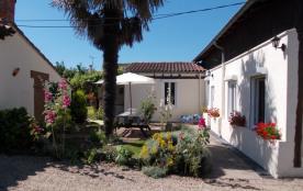 Location maison de vacances au bord du tarn