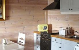 Maison pour 4 personnes à Vatnestrøm