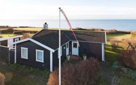 Maison pour 4 personnes à Slagelse