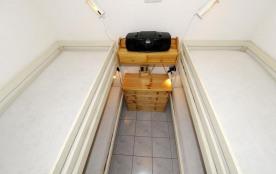 Studio cabine 4 personnes (648)