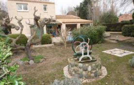 Locations vacances: Grande et belle villa 10 couch