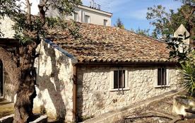 Studio pour 3 personnes à San Menaio