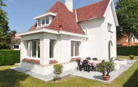 Magnifique villa située dans un quartier résidentiel
