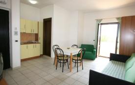 Appartement pour 2 personnes à Ostuni