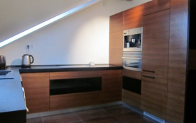 Appartement pour 2 personnes à Gdansk
