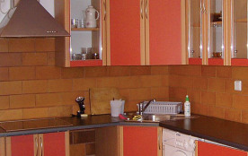 Appartement pour 3 personnes à Jurata